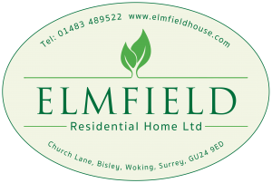 Residential home Woking