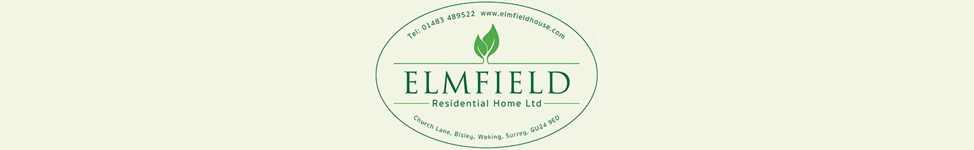 Elmfield House Residential Home Ltd