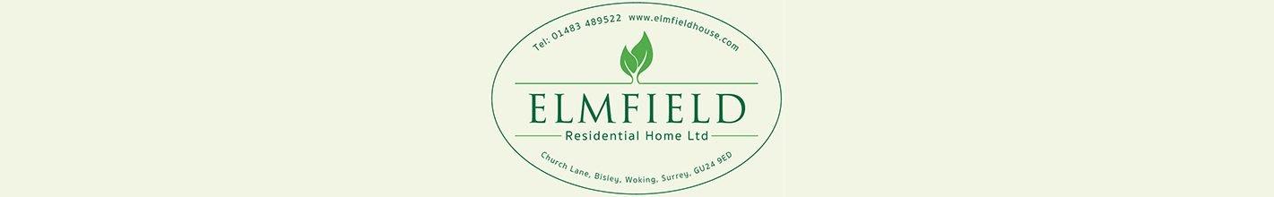 Elmfield Residential Home Ltd